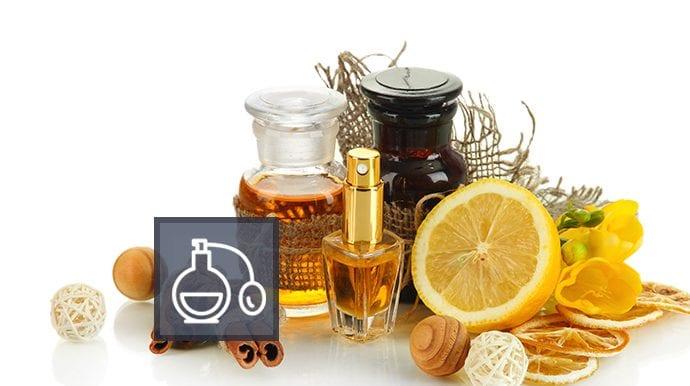 Parfüm Workshop Programı